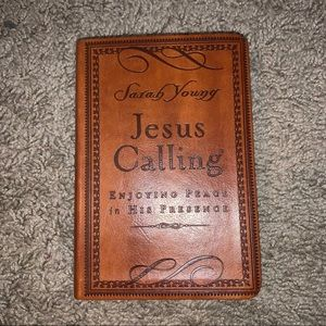 Daily Devotional Book NWT